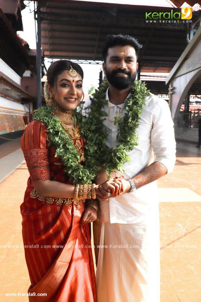 Durga Krishna Marriage Photos 036