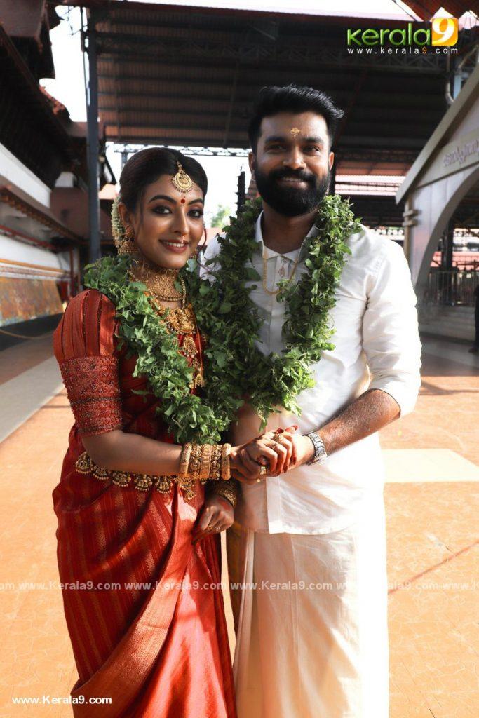 Durga Krishna Marriage Photos 040