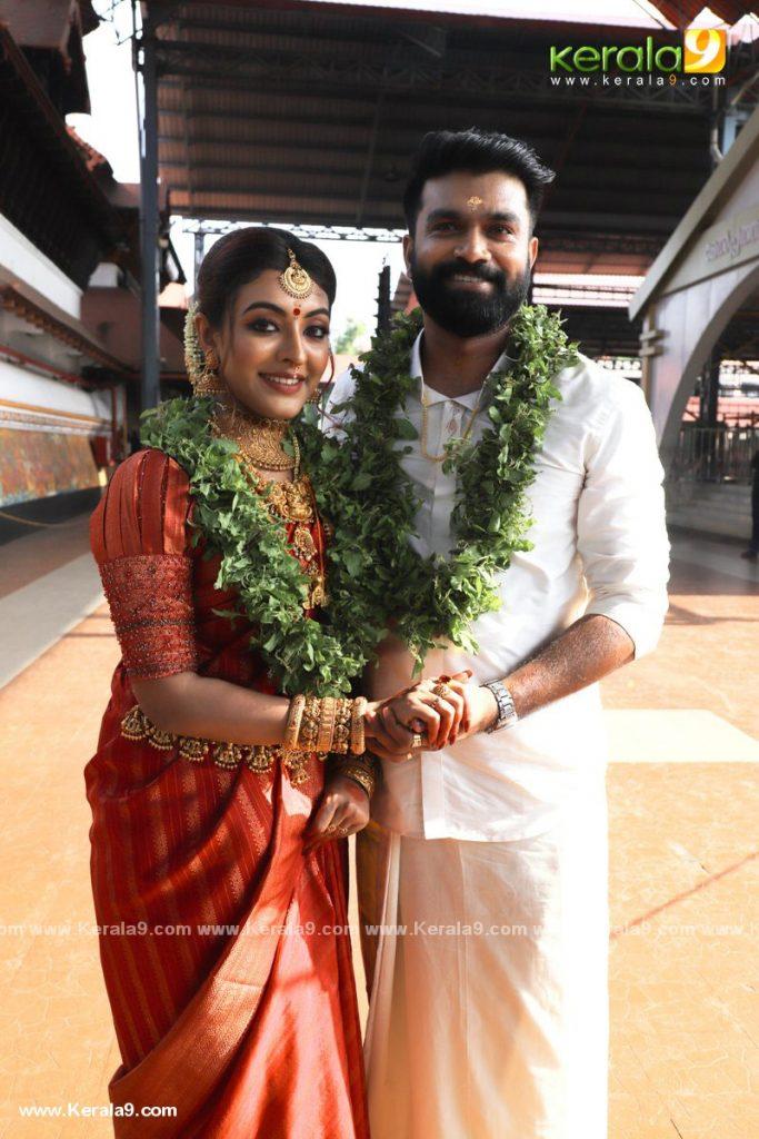 Durga Krishna Marriage Photos 041