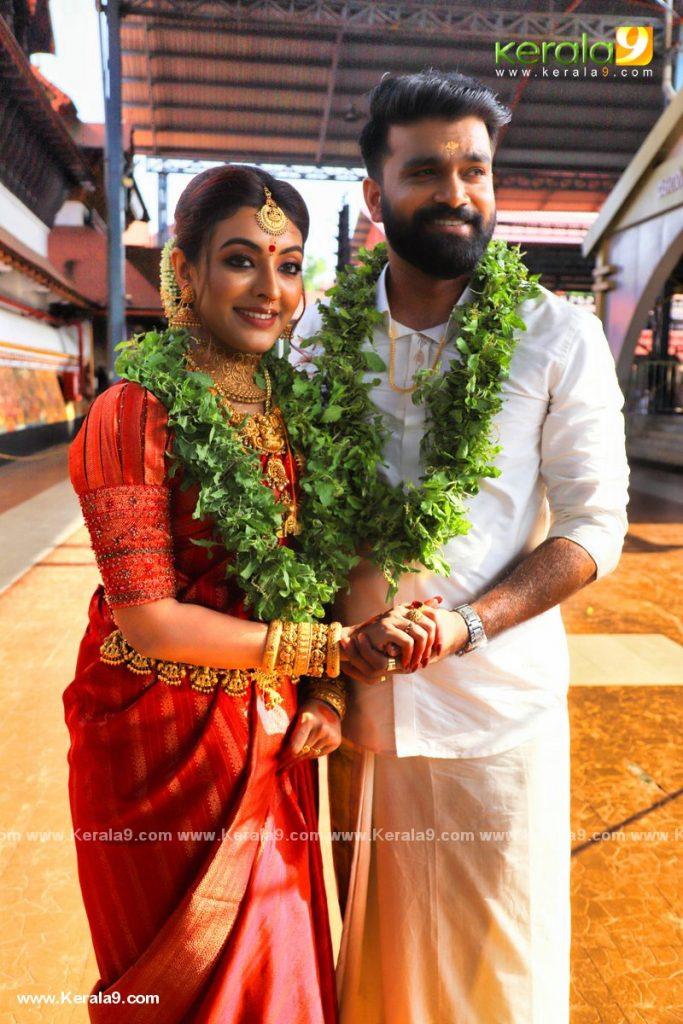 Durga Krishna Marriage Photos 045