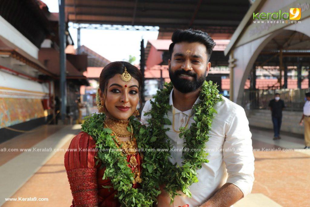 Durga Krishna Marriage Photos 046