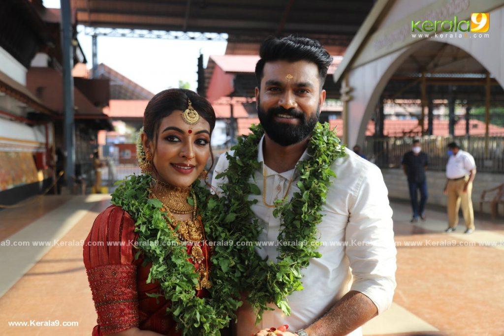 Durga Krishna Marriage Photos 051