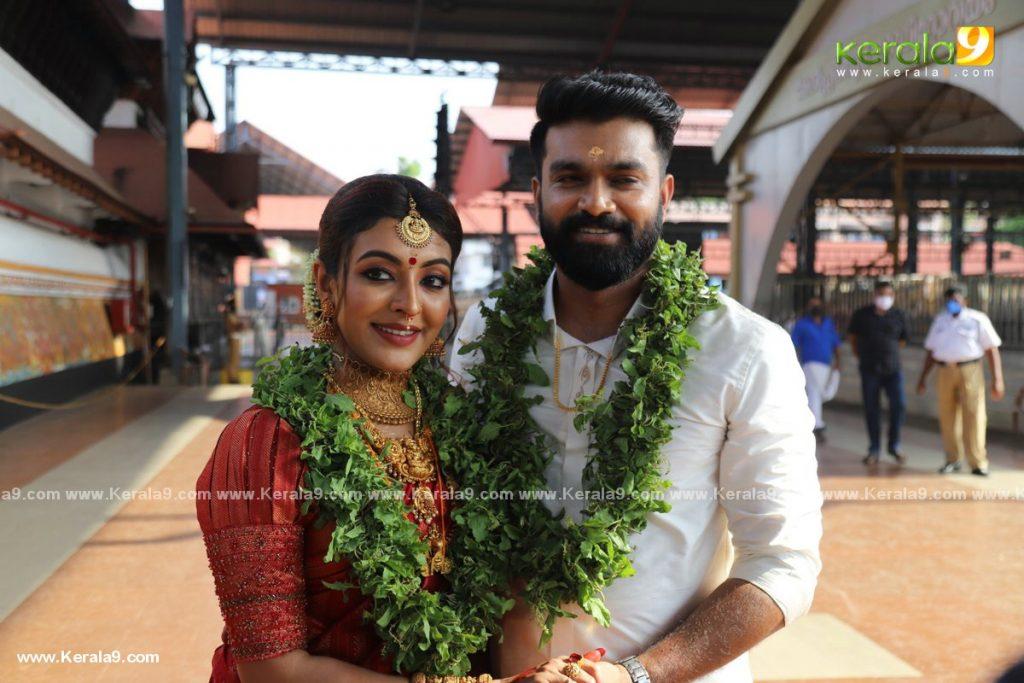 Durga Krishna Marriage Photos 055