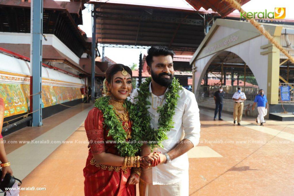 Durga Krishna Marriage Photos 060