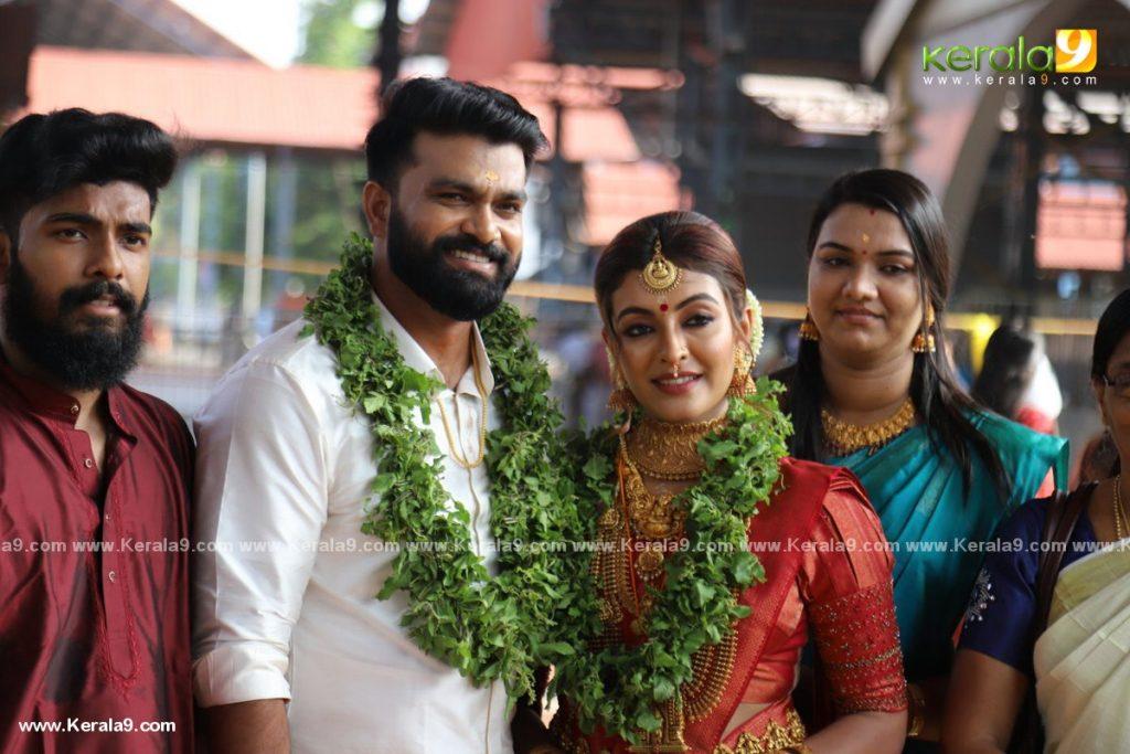 Durga Krishna Marriage Photos 061