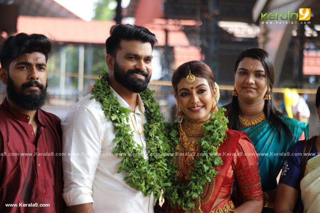 Durga Krishna Marriage Photos 066