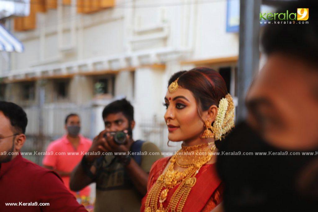 Durga Krishna Marriage Photos