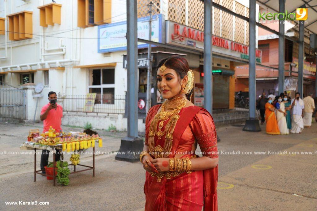 Durga Krishna Wedding Photos 003