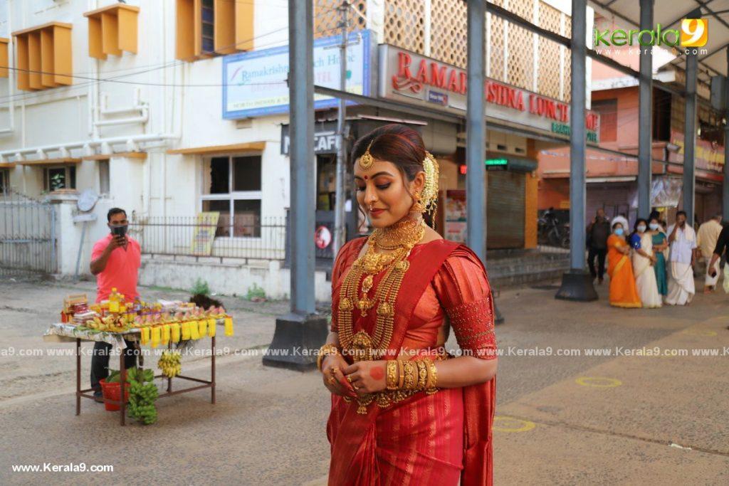 Durga Krishna Wedding Photos 004