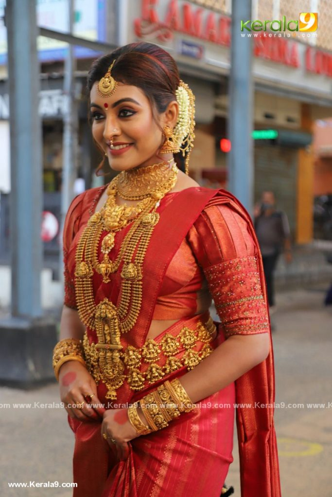 Durga Krishna Wedding Photos 006