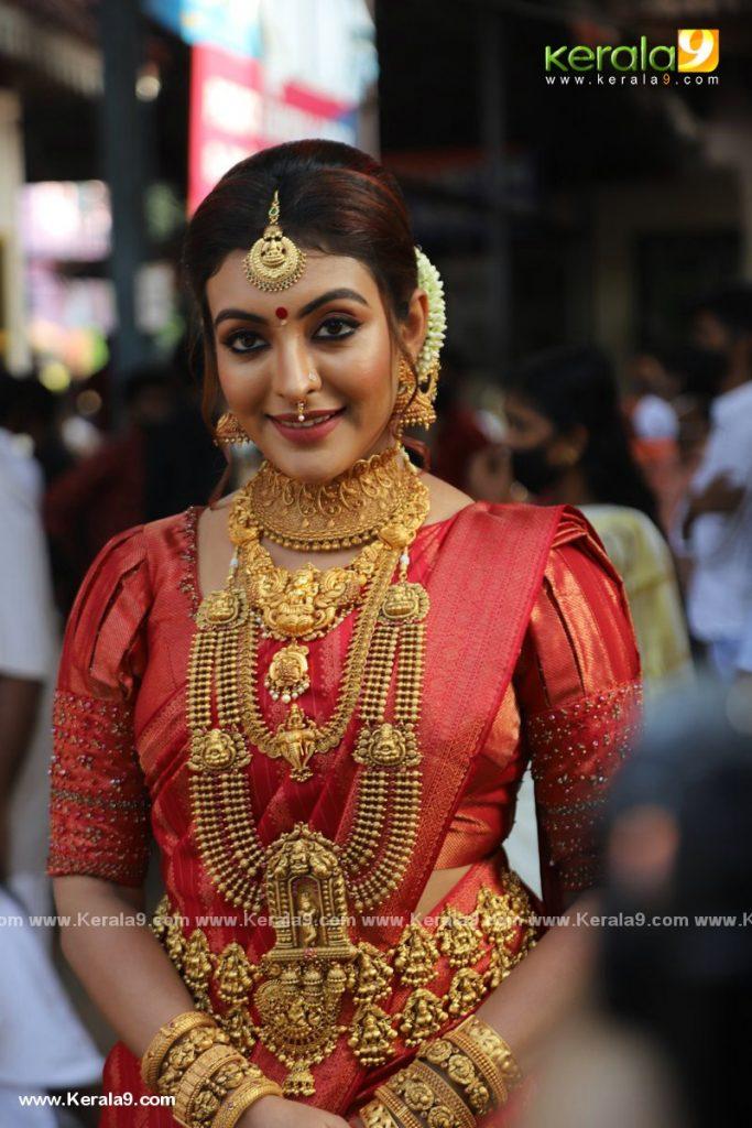 Durga Krishna Wedding Photos 008