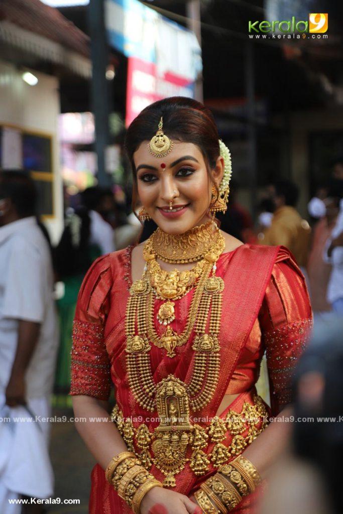 Durga Krishna Wedding Photos 009