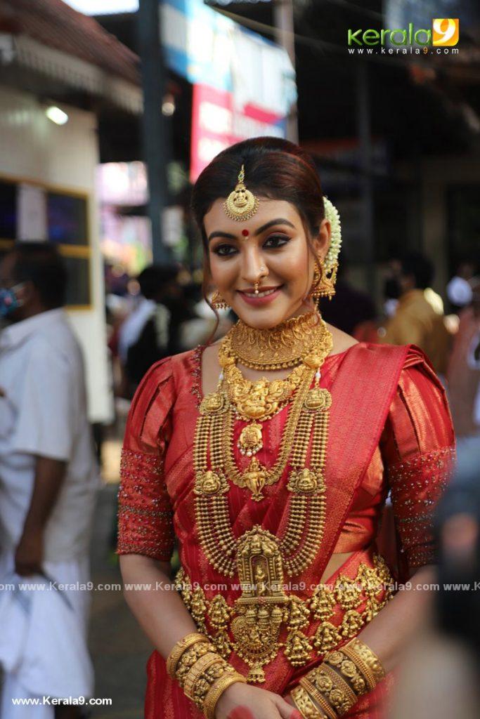 Durga Krishna Wedding Photos 010