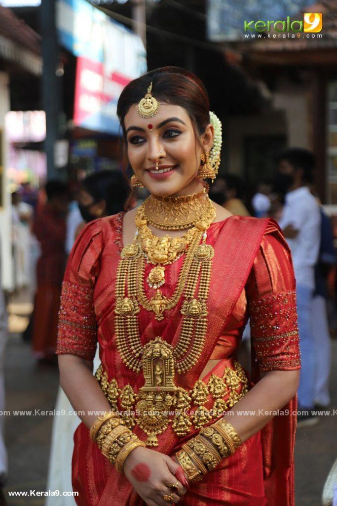 Durga Krishna Wedding Photos 011
