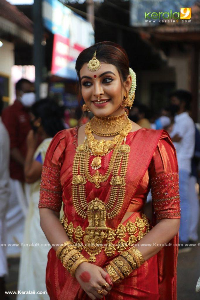 Durga Krishna Wedding Photos 012