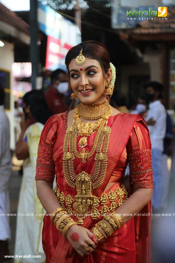 Durga Krishna Wedding Photos 013
