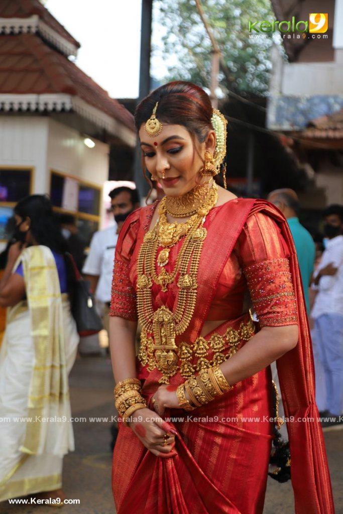 Durga Krishna Wedding Photos 014