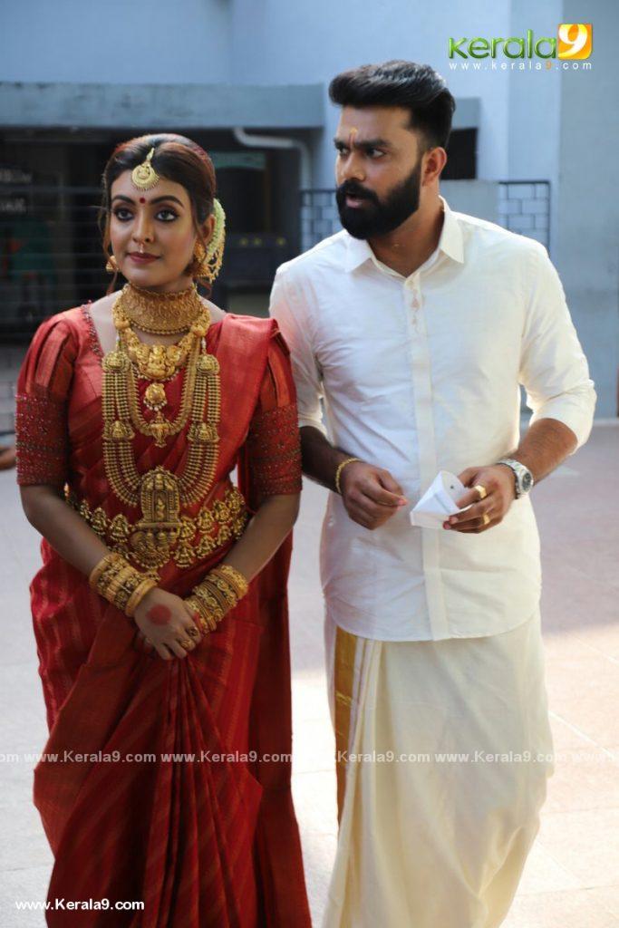 Durga Krishna Wedding Photos 015