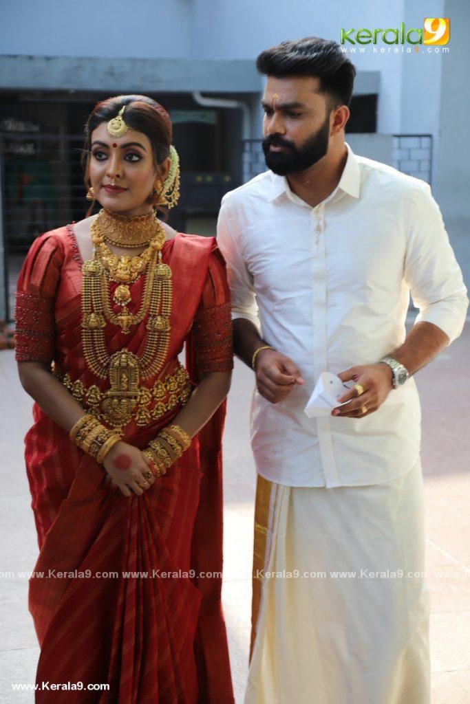 Durga Krishna Wedding Photos 016
