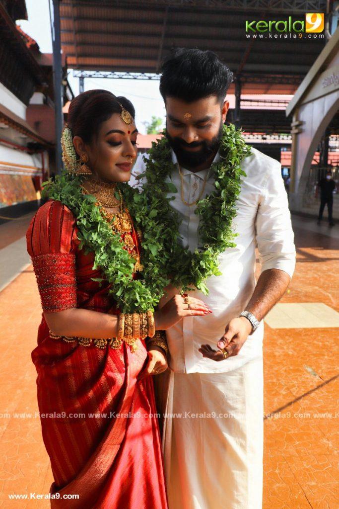 Durga Krishna Wedding Photos 017
