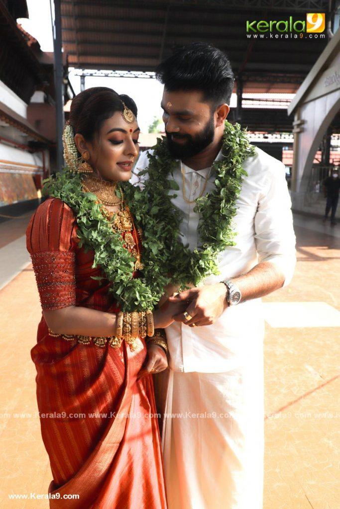 Durga Krishna Wedding Photos 018