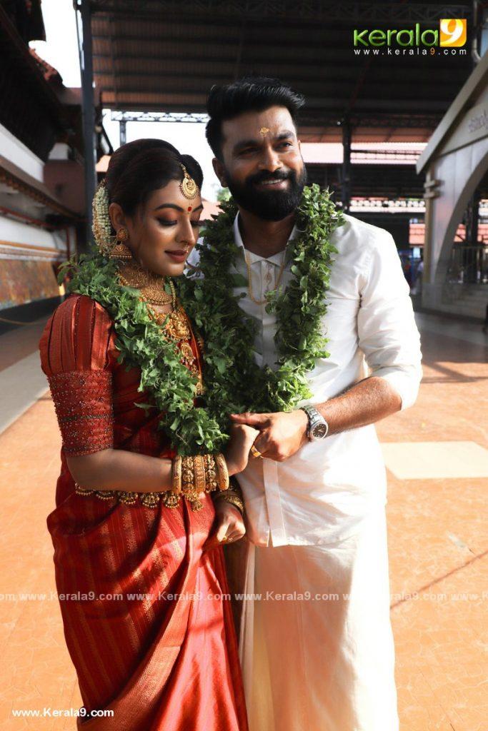 Durga Krishna Wedding Photos 019