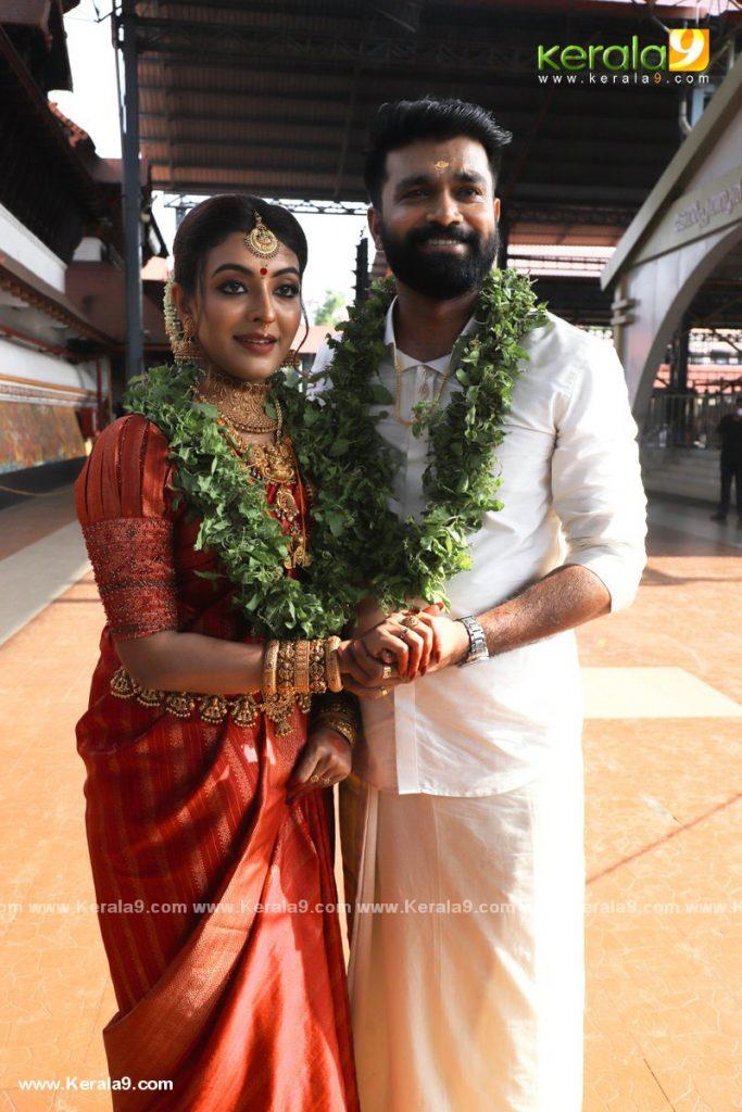 Durga Krishna Wedding Photos 020