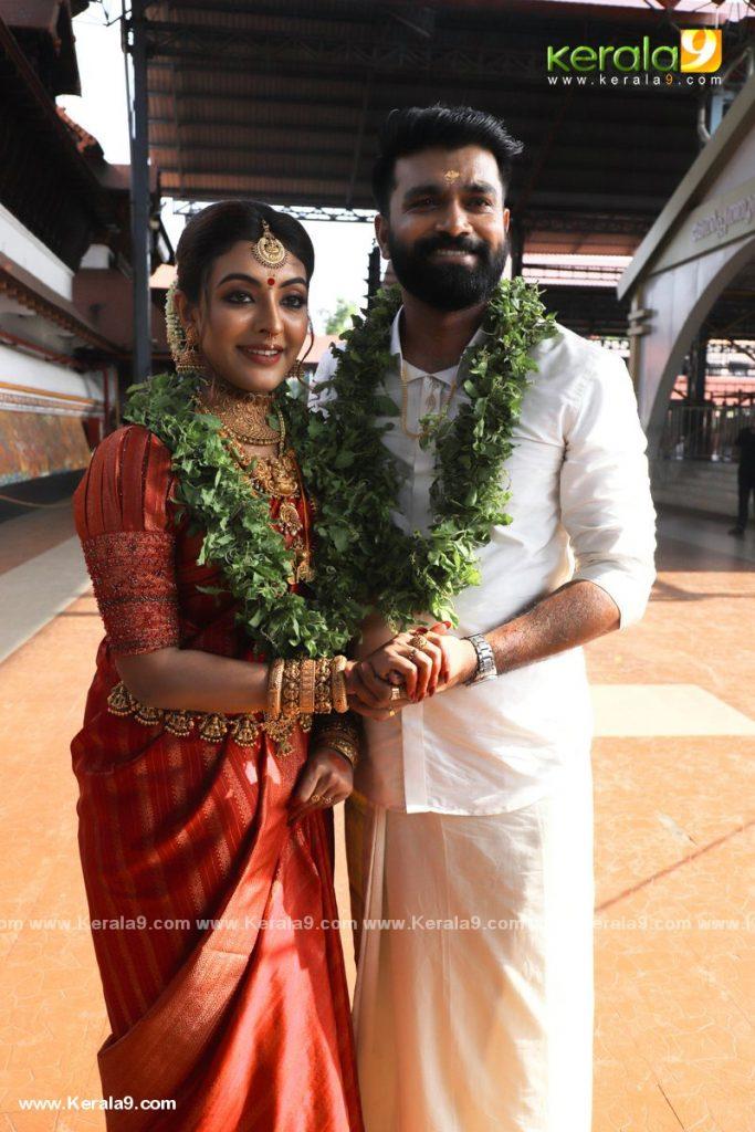 Durga Krishna Wedding Photos 021