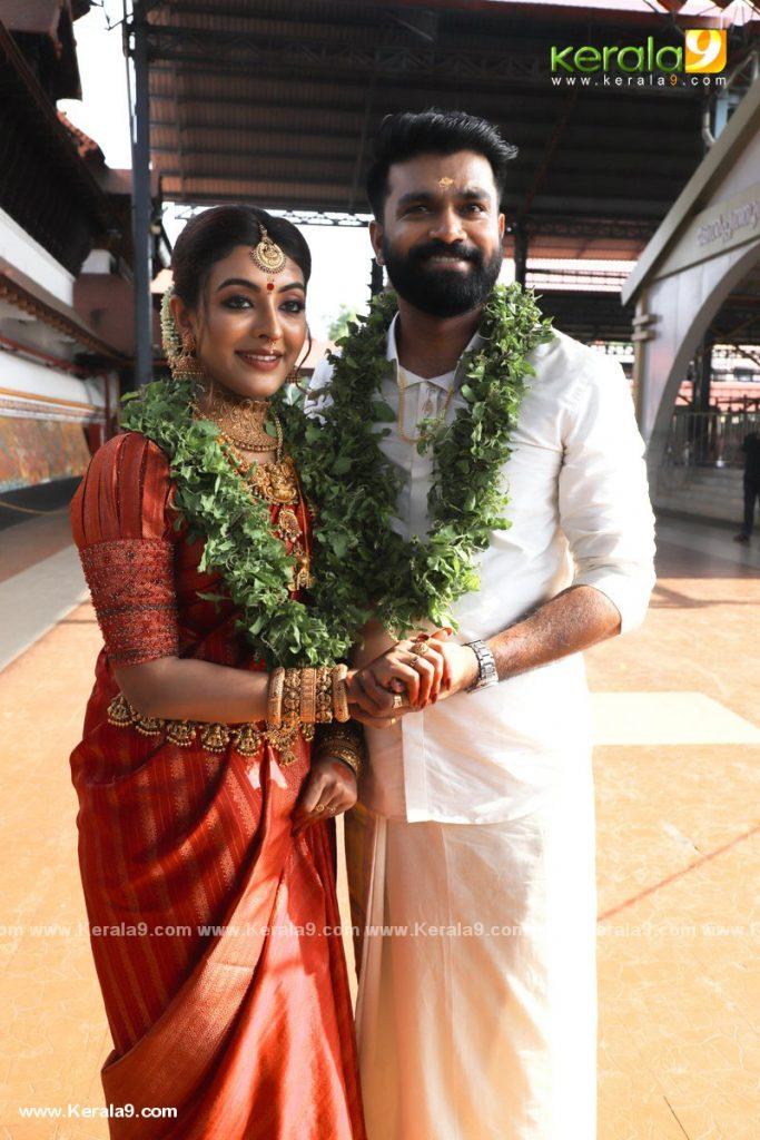 Durga Krishna Wedding Photos 022