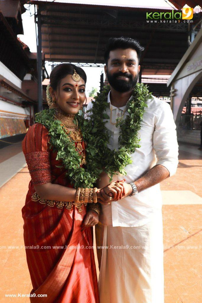 Durga Krishna Wedding Photos 024