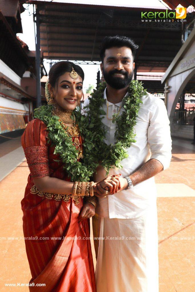 Durga Krishna Wedding Photos 025