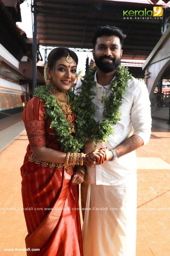 Durga Krishna Wedding Photos 026