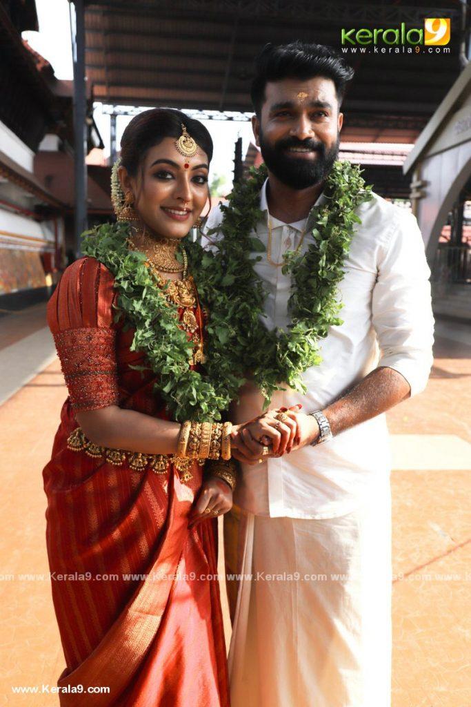 Durga Krishna Wedding Photos 027