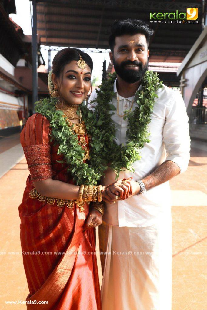 Durga Krishna Wedding Photos 028