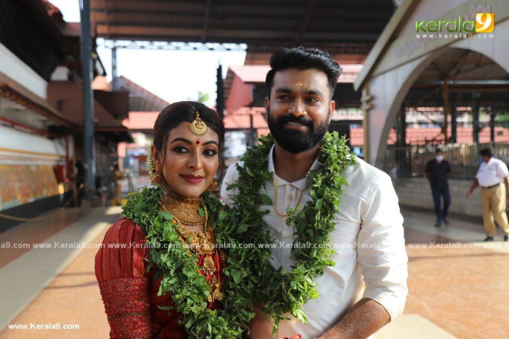 Durga Krishna Wedding Photos 029