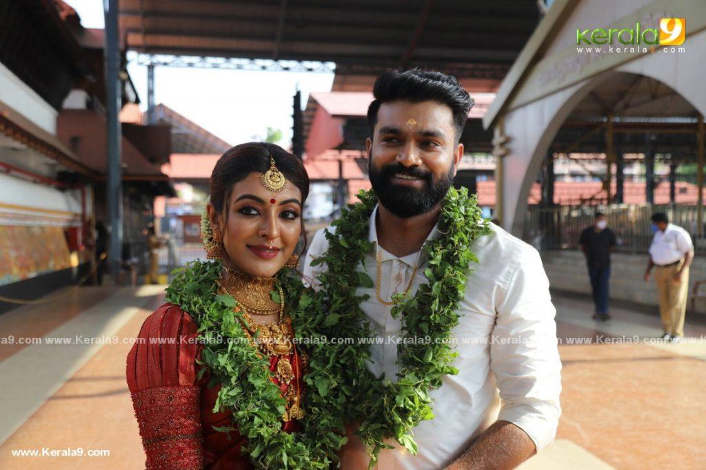 Durga Krishna Wedding Photos 030