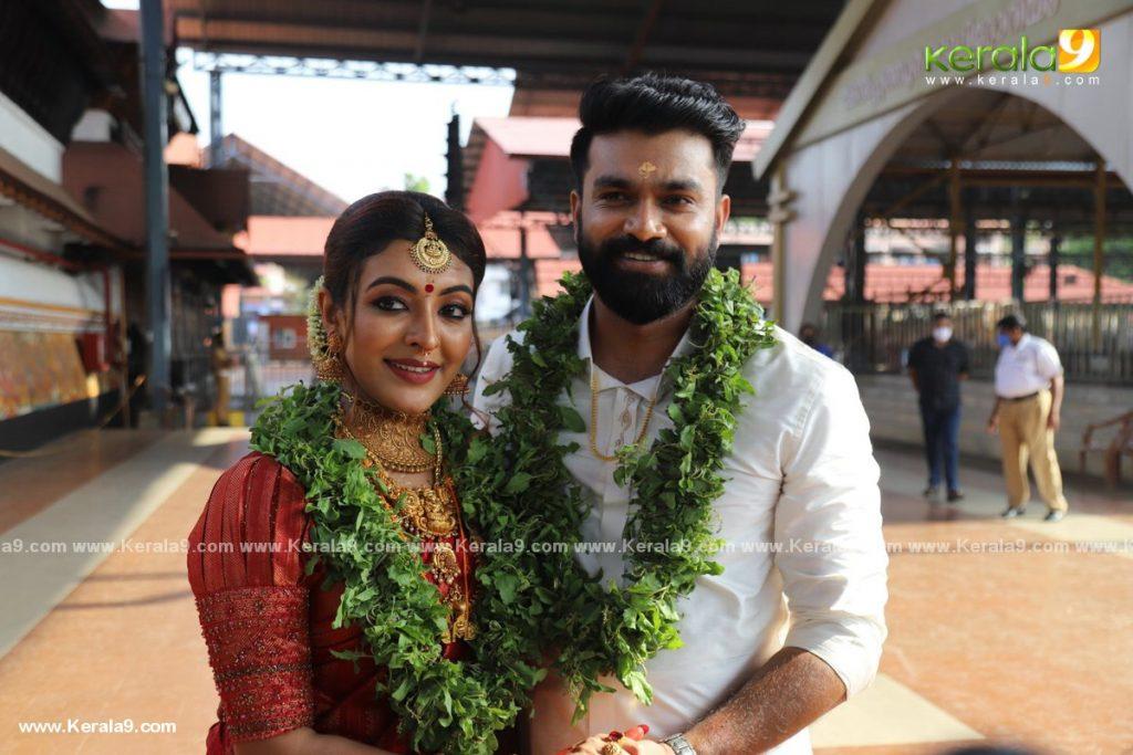 Durga Krishna Wedding Photos 032
