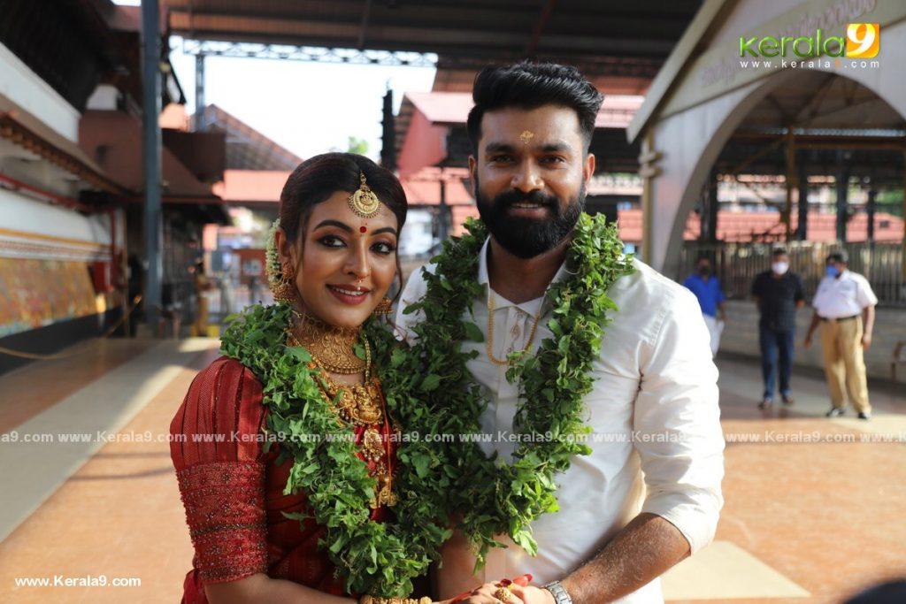 Durga Krishna Wedding Photos 034