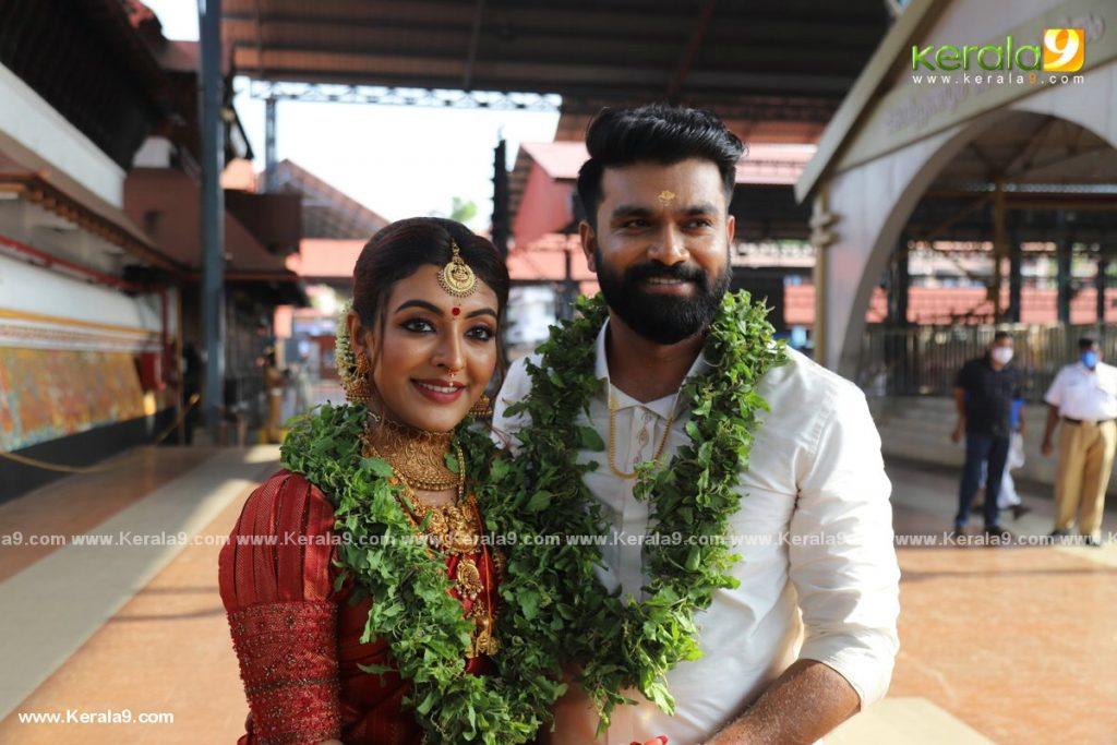 Durga Krishna Wedding Photos 035
