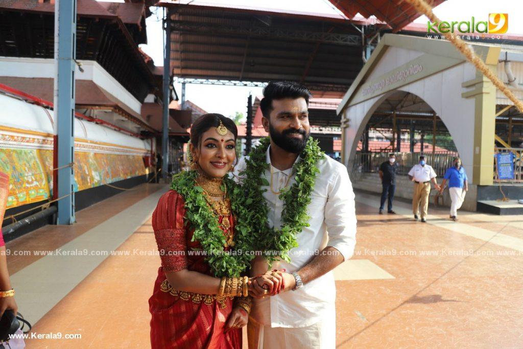 Durga Krishna Wedding Photos 037