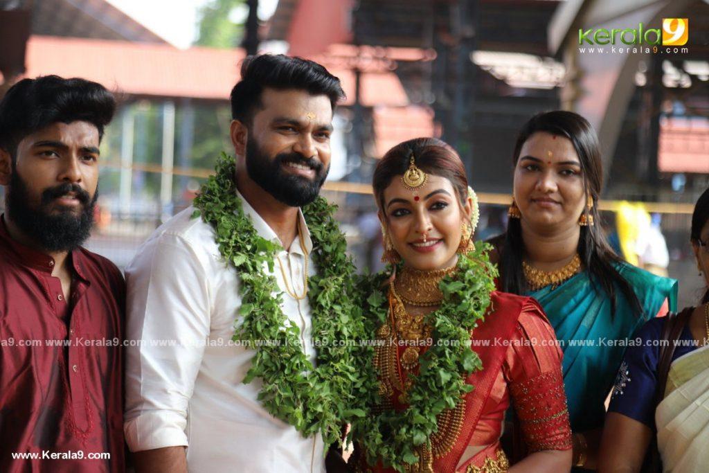 Durga Krishna Wedding Photos 038