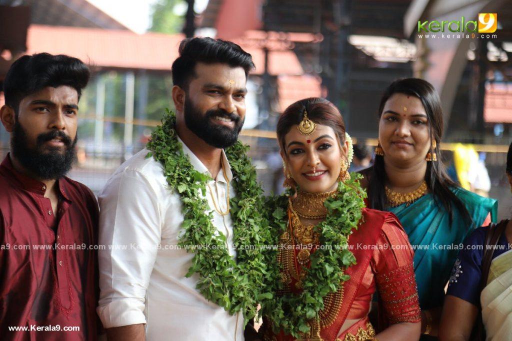 Durga Krishna Wedding Photos 039