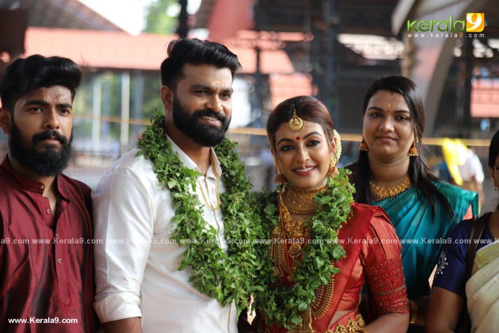 Durga Krishna Wedding Photos 041