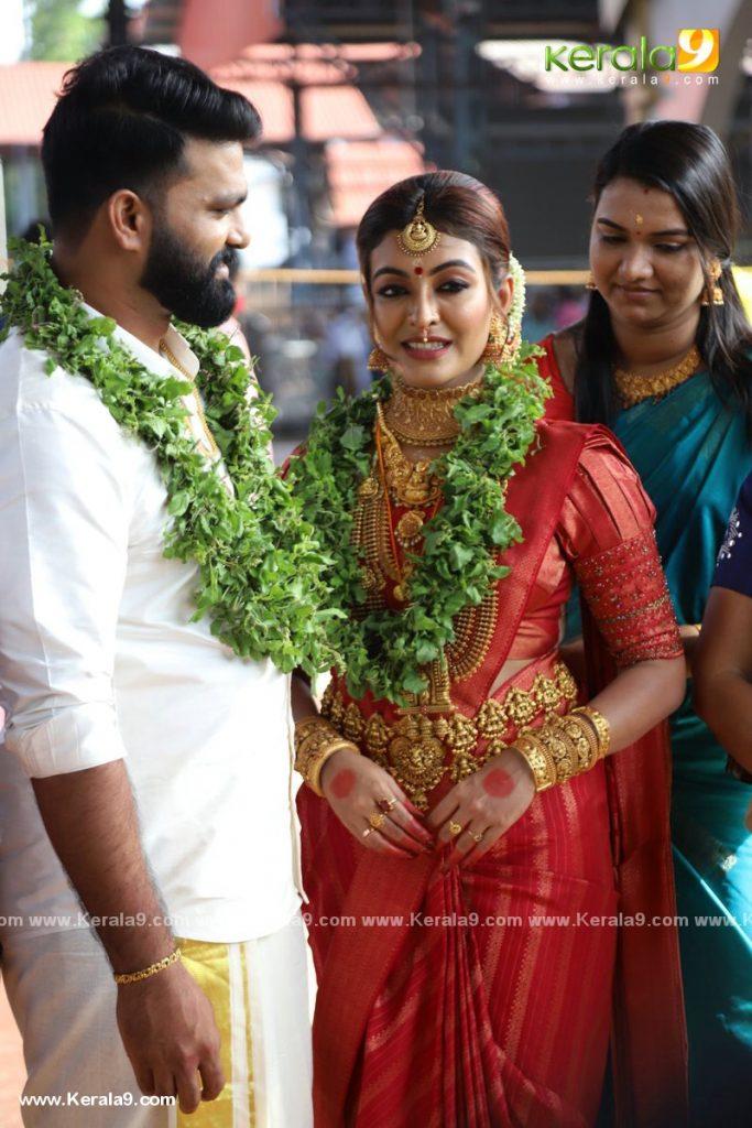 Durga Krishna Wedding Photos 042