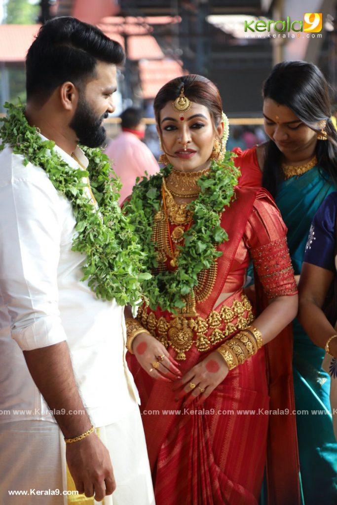 Durga Krishna Wedding Photos 043