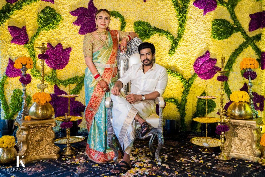 Vishnu Vishal Marriage photos 001 - Kerala9.com