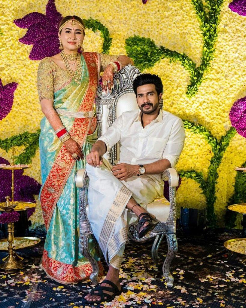 Vishnu Vishal Marriage photos 004 - Kerala9.com