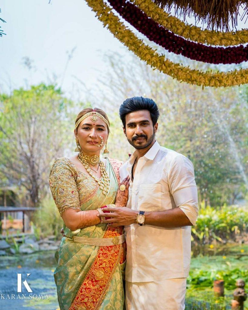 Vishnu Vishal and Jwala Gutta wedding photos 001 - Kerala9.com