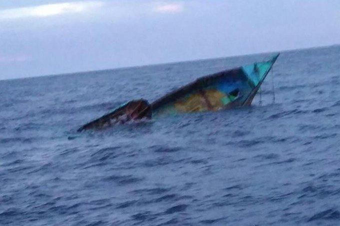 boat capsize kerala - Kerala9.com