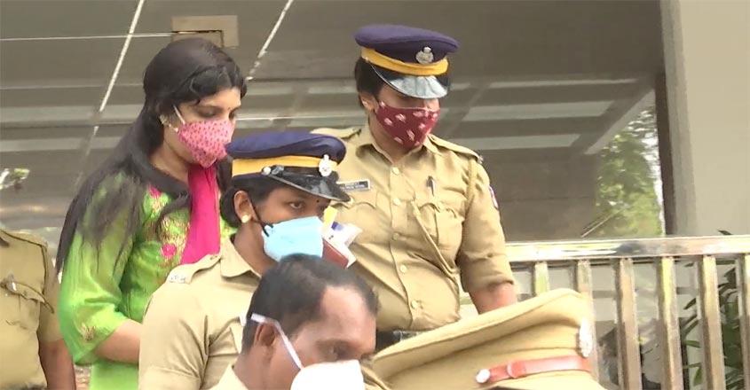 saritha nair - Kerala9.com